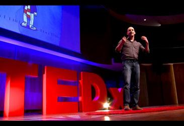 Presentatie TEDx Utrecht